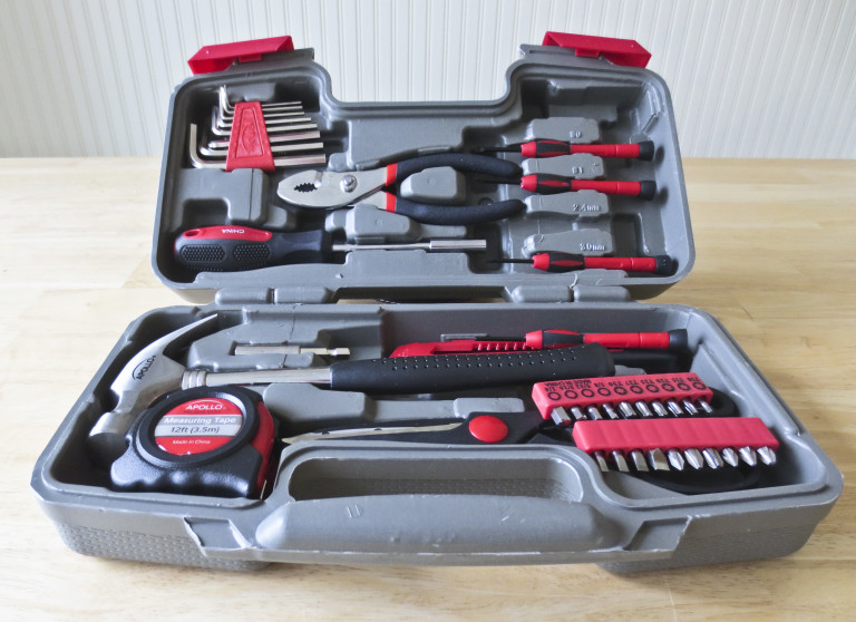 Functional Toolbox: Tool Kit