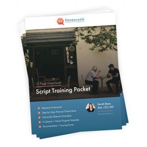Script Training Packet